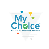 MyChoice<sup>SM</sup> Recommendation Engine